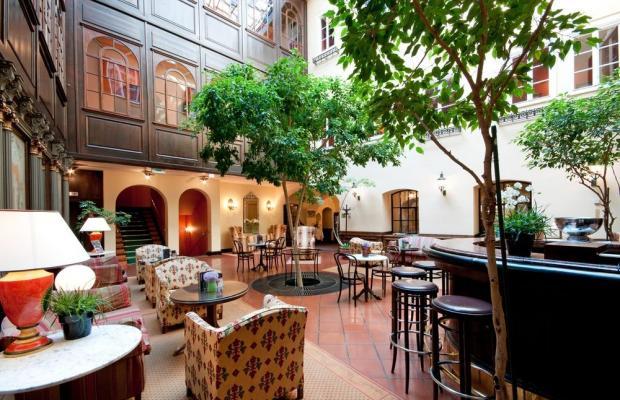 фото отеля Konig von Ungarn изображение №21