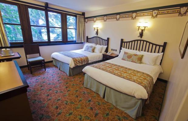 фото отеля Disney's Sequoia Lodge изображение №17