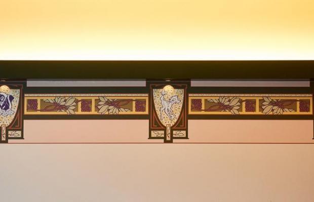 фотографии отеля Disney's Sequoia Lodge изображение №3