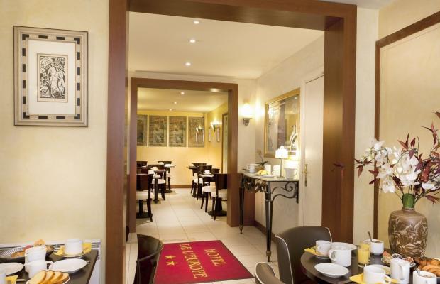 фотографии Hotel de l'Europe изображение №28