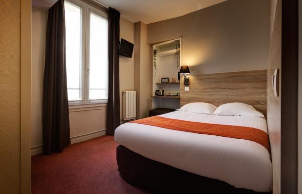 фото Hotel de l'Europe изображение №10