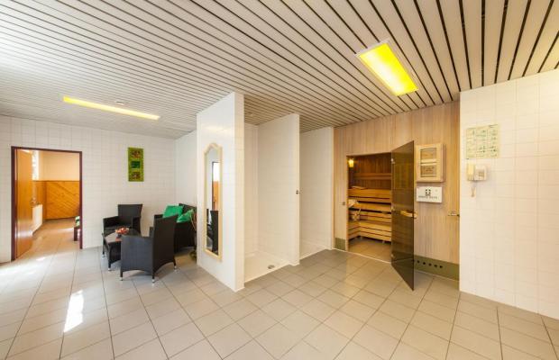 фотографии Novum Hotel Kavalier изображение №56