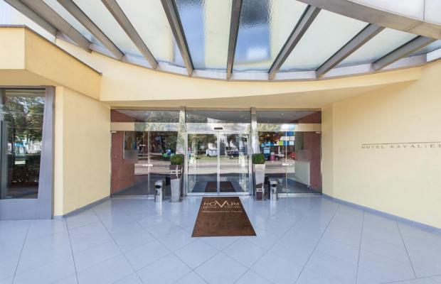 фото отеля Novum Hotel Kavalier изображение №53