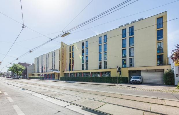 фото Novum Hotel Kavalier изображение №50
