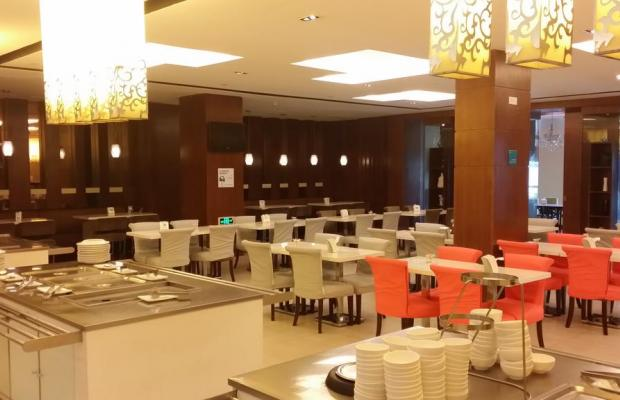 фотографии Holiday Inn Express Shanghai Jinqiao Central изображение №8