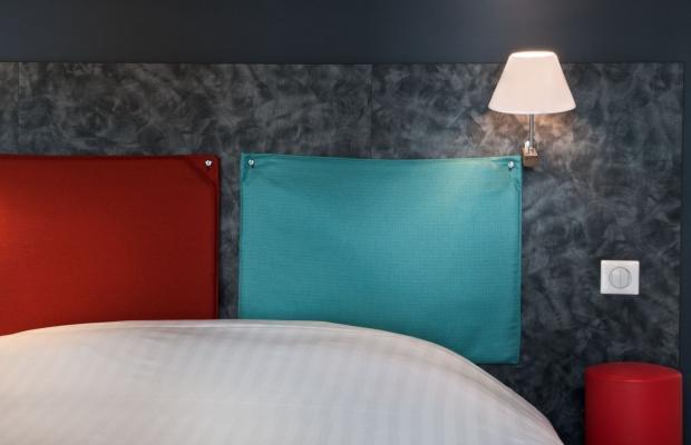 фотографии Hotel des Metallos (ex. L'Hotel de Mericourt) изображение №4