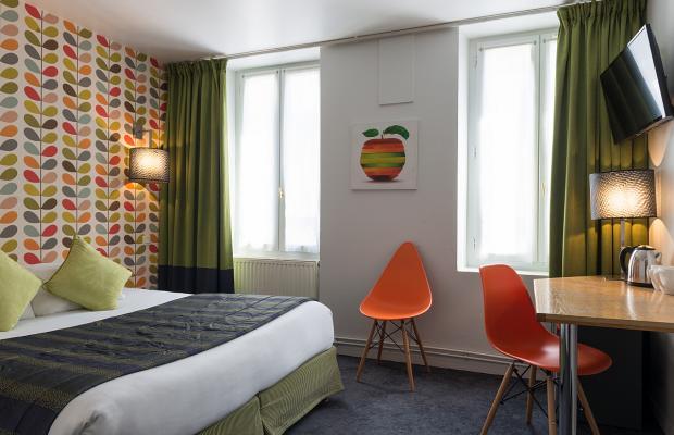 фото отеля Hotel France Albion изображение №37