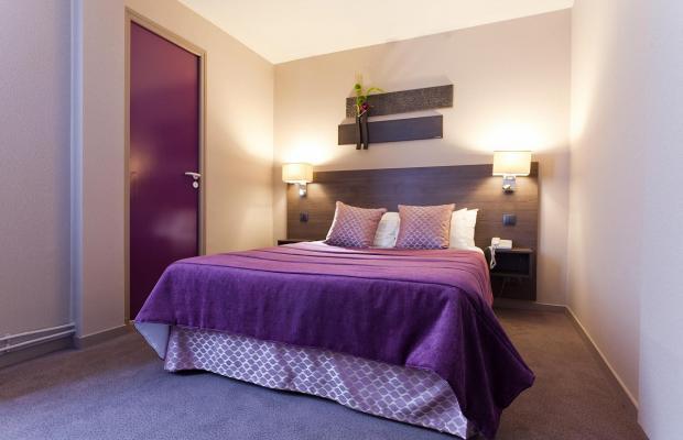 фото Hotel France Albion изображение №34