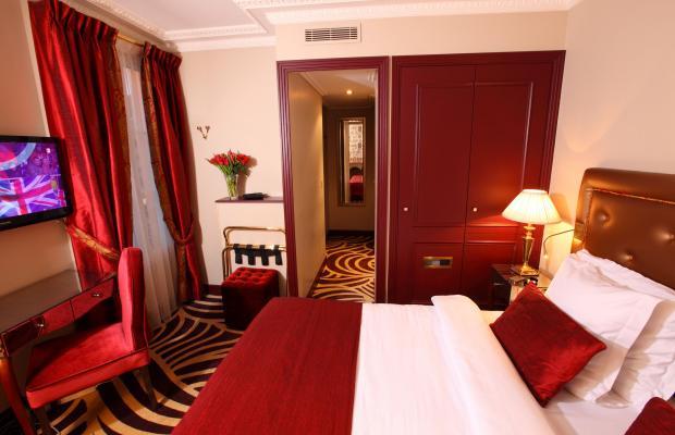 фото Hotel Le Squara изображение №18
