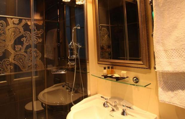фотографии отеля Hotel Le Squara изображение №7