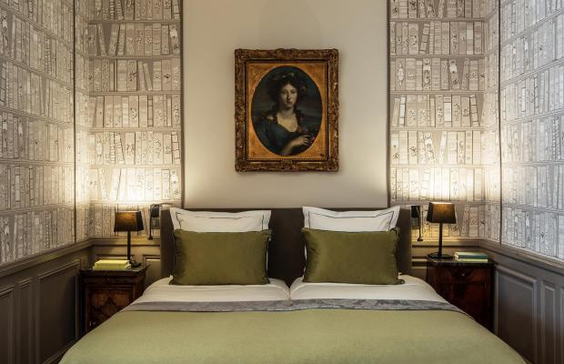 фото отеля Hotel Mansart изображение №33