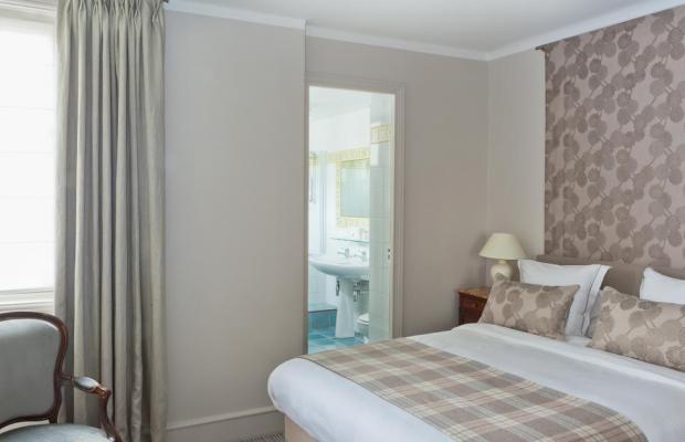 фотографии Hotel Mansart изображение №20