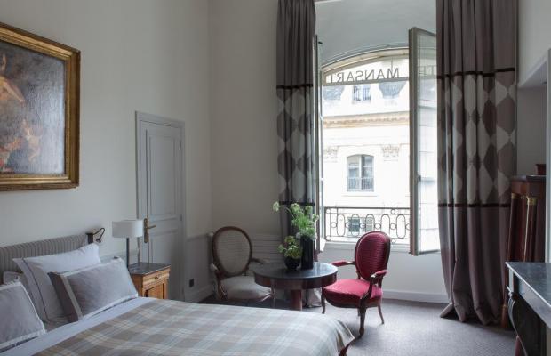 фото отеля Hotel Mansart изображение №9