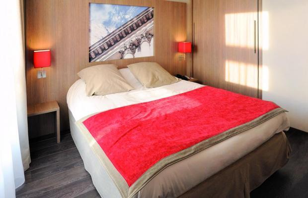 фото Appart Hotel Paris Guyancourt изображение №18