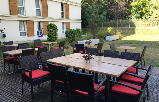 фото Appart Hotel Paris Guyancourt изображение №2