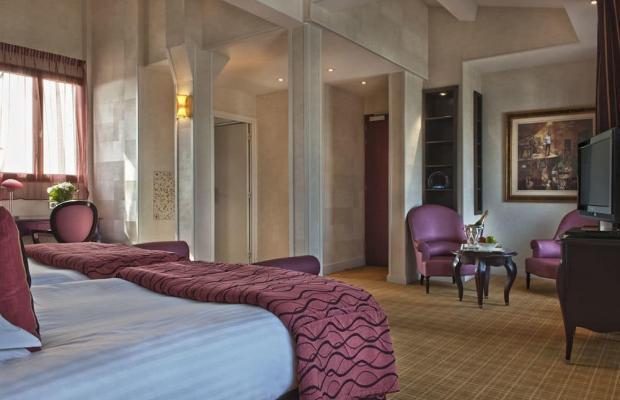 фотографии отеля Atala Champs-Elysees изображение №47