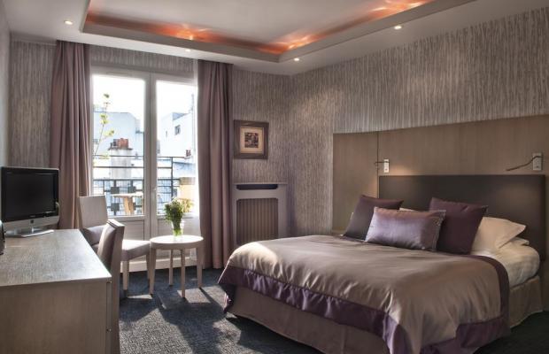 фотографии отеля Atala Champs-Elysees изображение №35