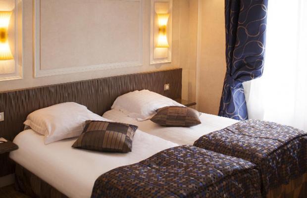 фотографии отеля Atala Champs-Elysees изображение №11