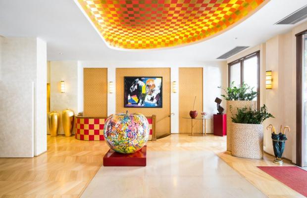 фотографии отеля Atala Champs-Elysees изображение №7