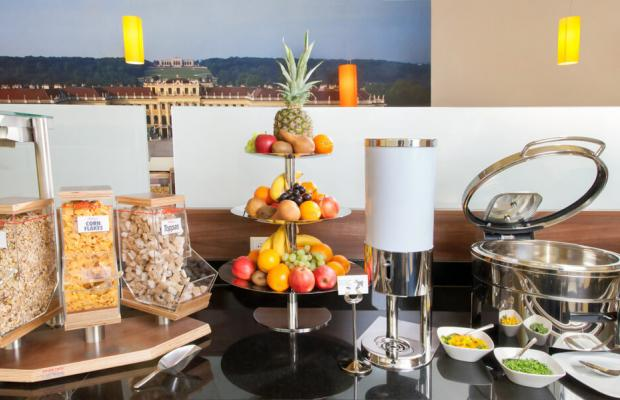 фото отеля Star Inn Hotel Wien Schоnbrunn, by Comfort изображение №5