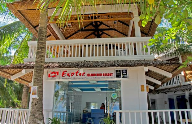 фото отеля Malapascua Exotic Island Dive & Beach Resort изображение №9