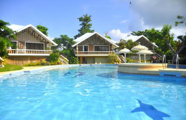фото отеля Ogtong Cave Resort изображение №1