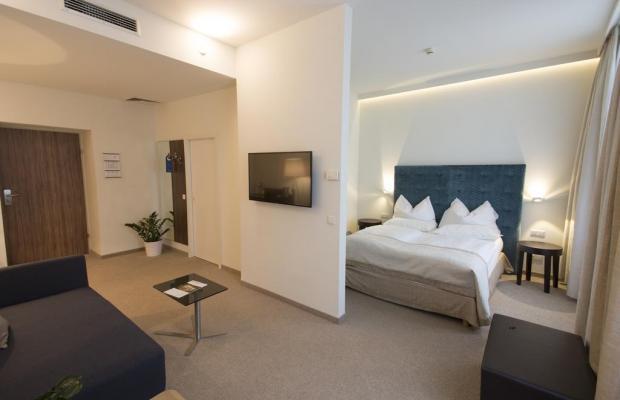 фото отеля Starlight Suites Hotel Renngasse изображение №13