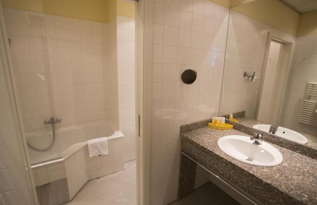 фотографии отеля Starlight Suites Hotel Renngasse изображение №7