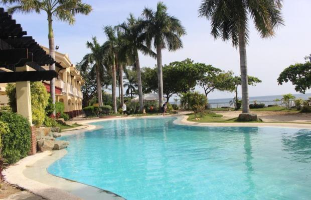 фотографии отеля Vista Mar Beach Resort & Country Club изображение №11