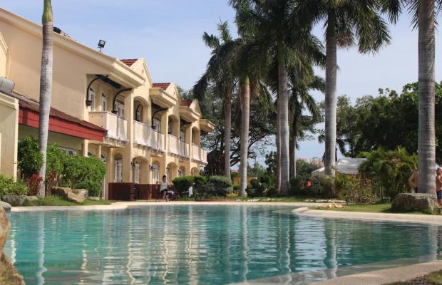 фотографии отеля Vista Mar Beach Resort & Country Club изображение №7