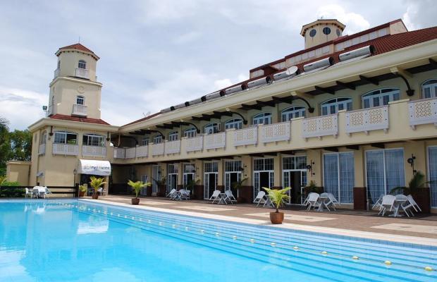 фото отеля Vista Mar Beach Resort & Country Club изображение №1