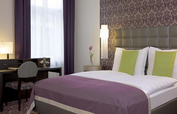 фото отеля Steigenberger Hotel Herrenhof изображение №21