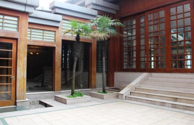 фото отеля Majesty Plaza Shanghai изображение №69