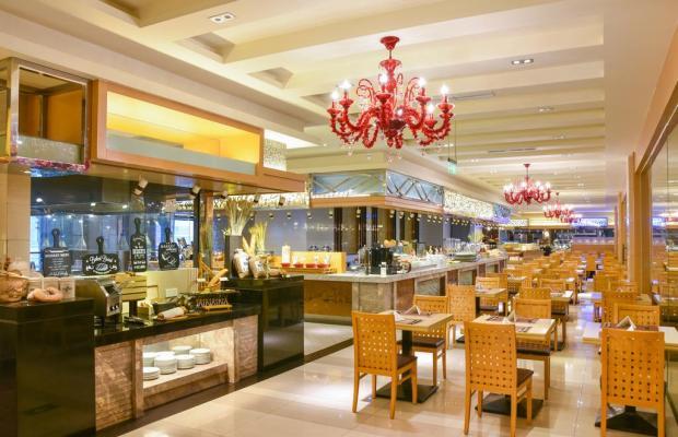 фотографии отеля Majesty Plaza Shanghai изображение №51