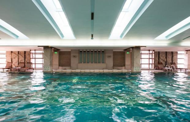 фото отеля Majesty Plaza Shanghai изображение №25