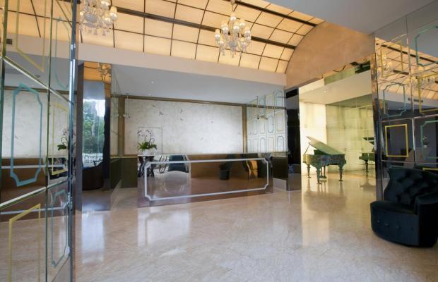 фото отеля Dorsett Shanghai (ex. Yue Shanghai) изображение №13