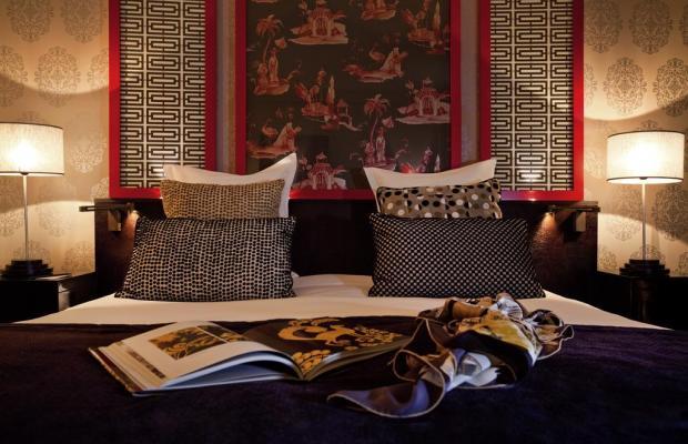 фотографии Accor Hotel Stendhal Place Vendome Paris - MGallery by Sofitel изображение №24