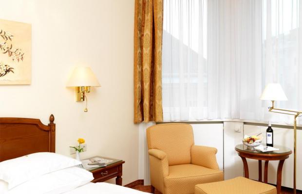 фото отеля Erzherzog Rainer изображение №25
