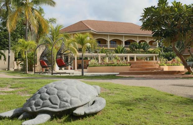 фото Turtle Bay Dive Resort изображение №30