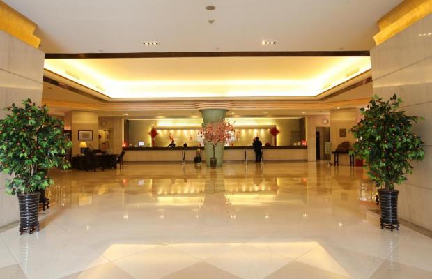 фотографии отеля Merry (ex. Merry Rendezvous) изображение №31
