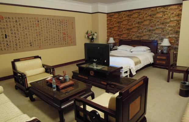 фото отеля Yun's Paradise изображение №9