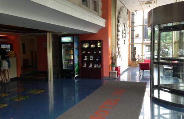 фотографии отеля Motel 168 Aomen Road изображение №15