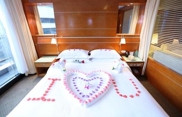 фото Yihe Hotel Ouzhuang изображение №34