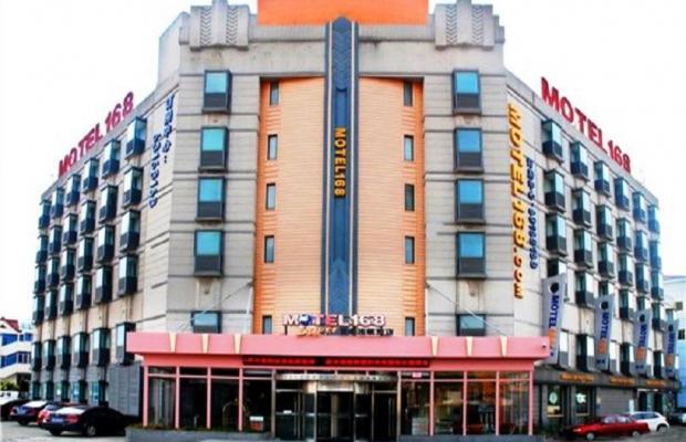 фото отеля Motel 168 Pudong Airport Shanghai изображение №9