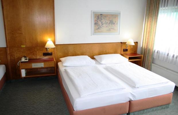 фото отеля Hotel Ekazent Schoenbrunn изображение №9