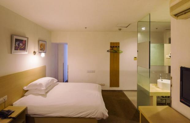фотографии Motel 168 Shanghai Changping Road изображение №16