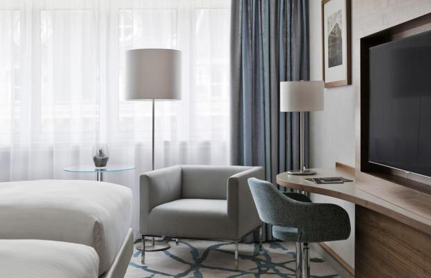 фото Vienna Marriott Hotel изображение №18