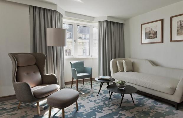 фотографии Vienna Marriott Hotel изображение №4