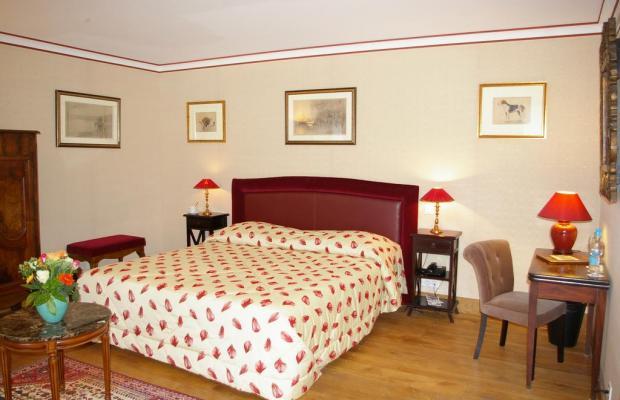 фотографии Hotellerie Du Bas-Breau изображение №12