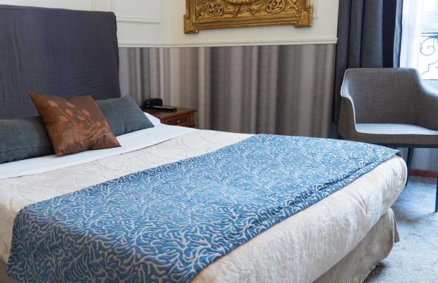фотографии отеля Hotel Paris Saint Honore изображение №35